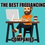The Best Freelancing Companies