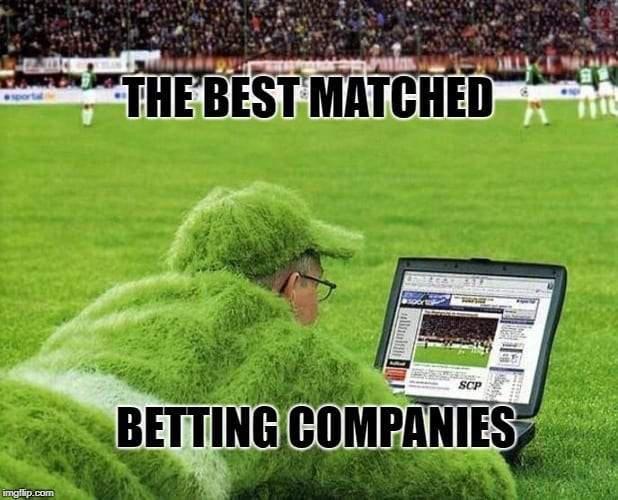 Best Matched Betting Companies