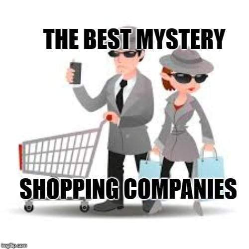 Mystery Shopping Companies