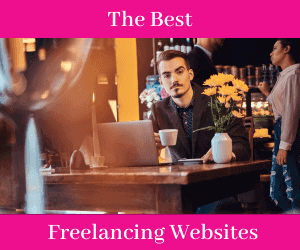 best freelancing websites