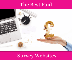 best paid survey websites