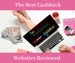 The Best Cashback Websites Reviewed