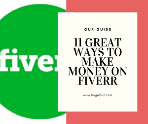 The Best 11 Ways to Earn Money with Fiverr