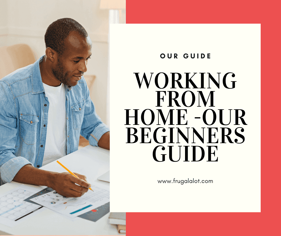 The beginners guide to working from home