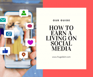 How to Earn a Living on Social Media